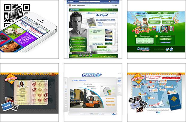 Marketing y plataformas